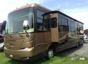 RV Motorcoach Services